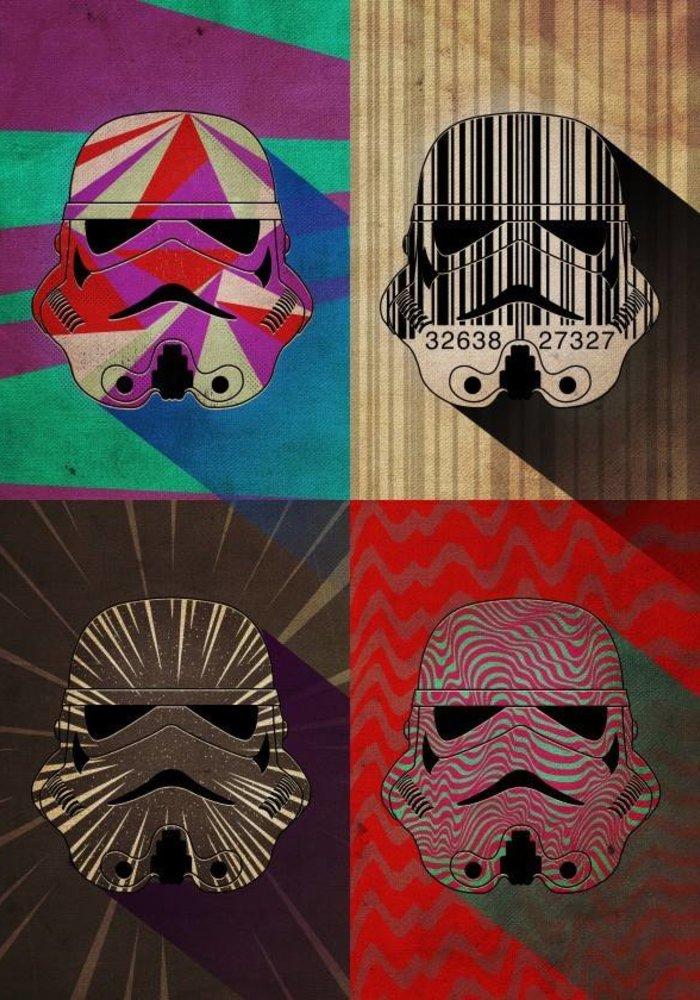 Wave Squad     Pop Art Troopers
