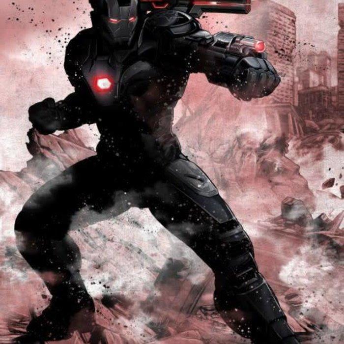 Marvel Dark Edition