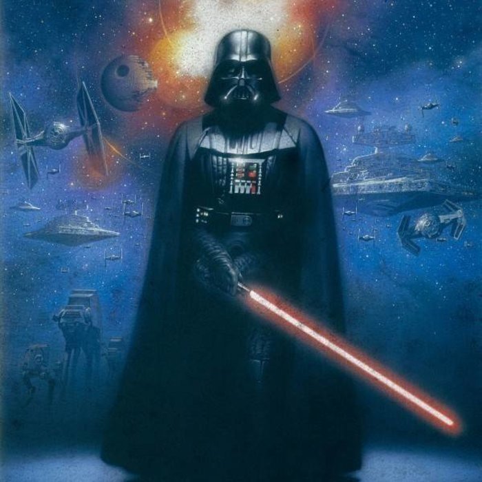 Star Wars Epics