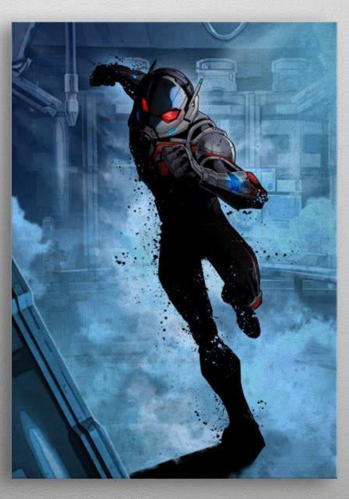 Ant-Man |  Marvel Dark Edition