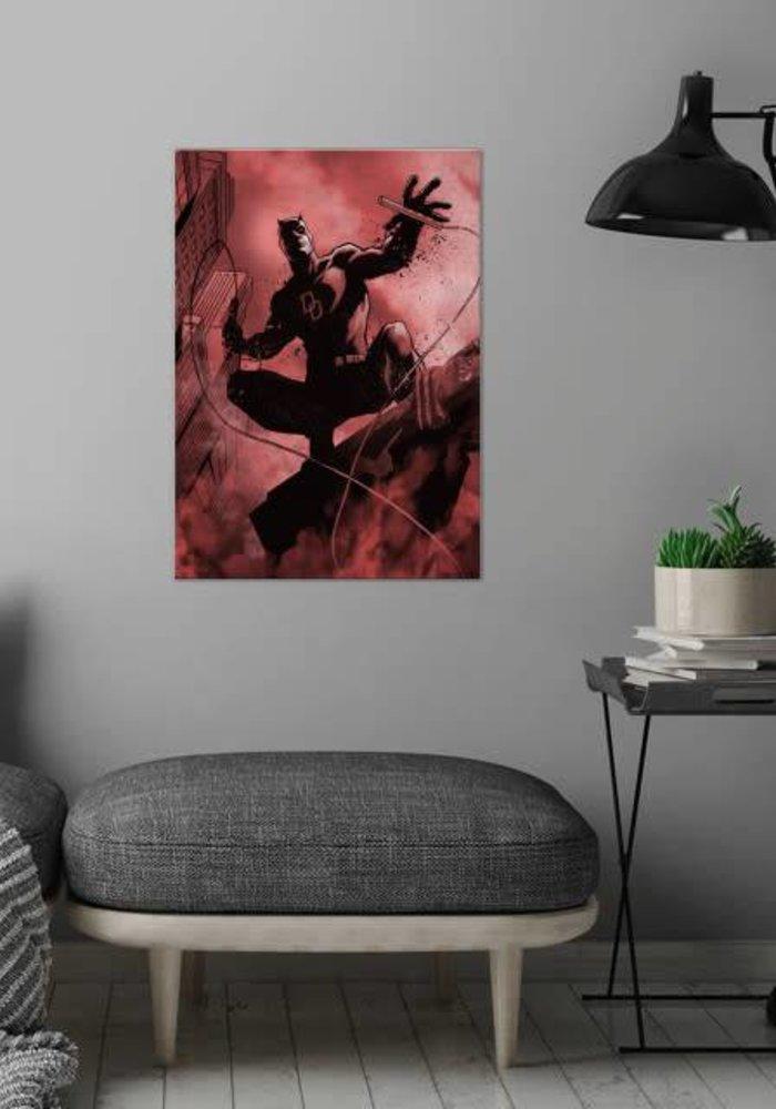 Daredevil  |  Marvel Dark Edition