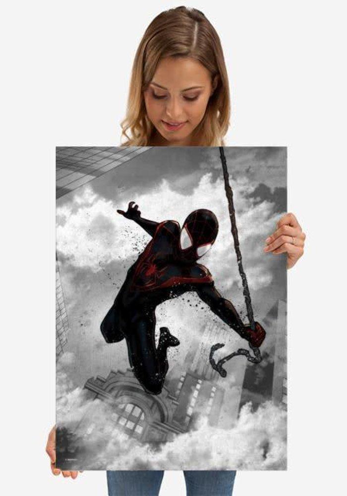 Spider Man (Miles Morales) | Marvel Dark Edition