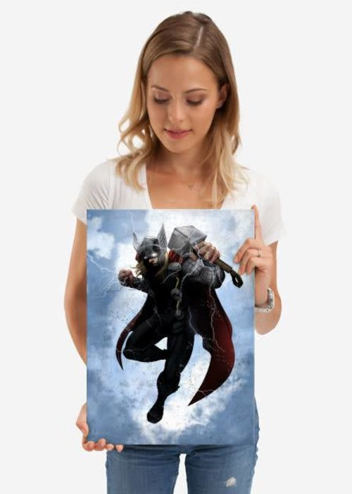 Marvel Thor  |  Marvel Dark Edition
