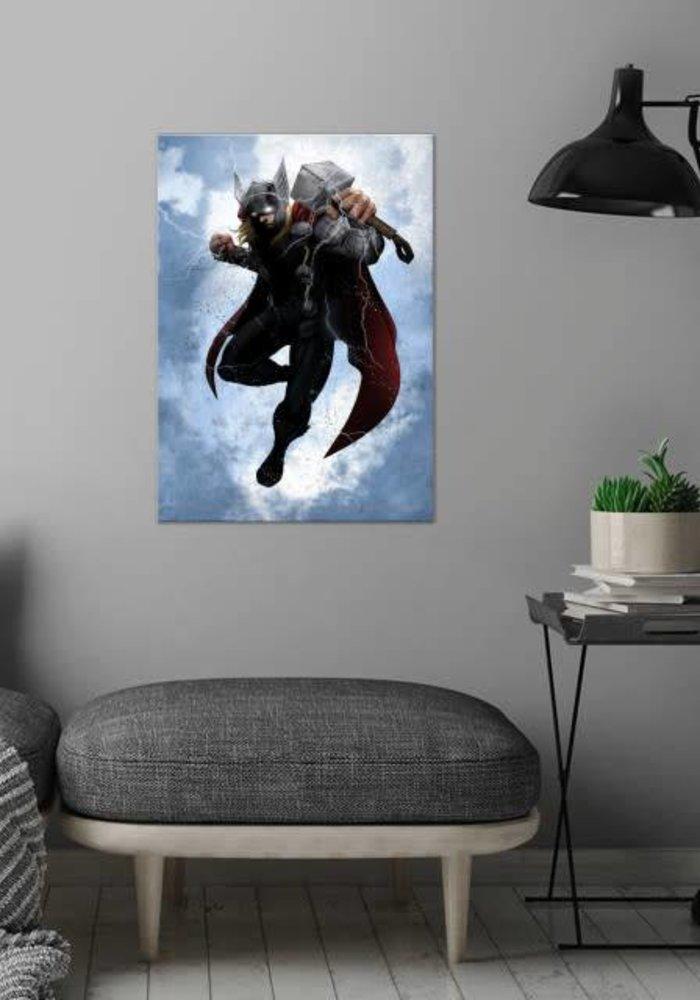 Thor  |  Marvel Dark Edition
