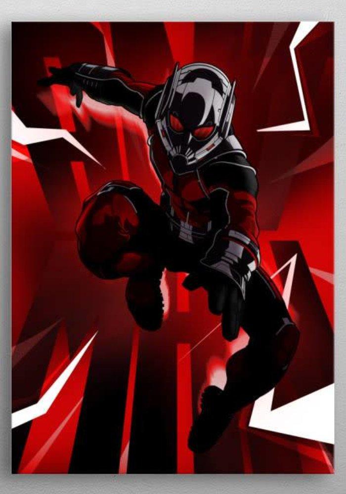 Ant-Man |  Civil War Showdown
