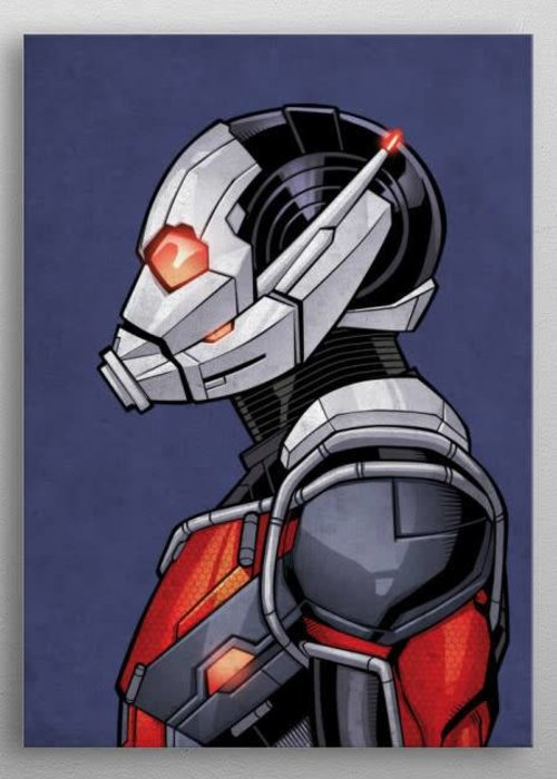 Marvel Ant-Man |  Marvel Profile