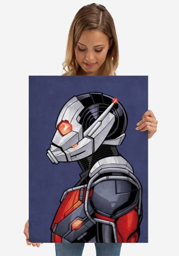 Ant-Man    Marvel Profile