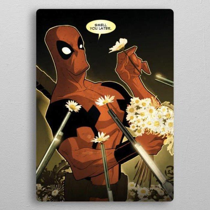 Deadpool Covers