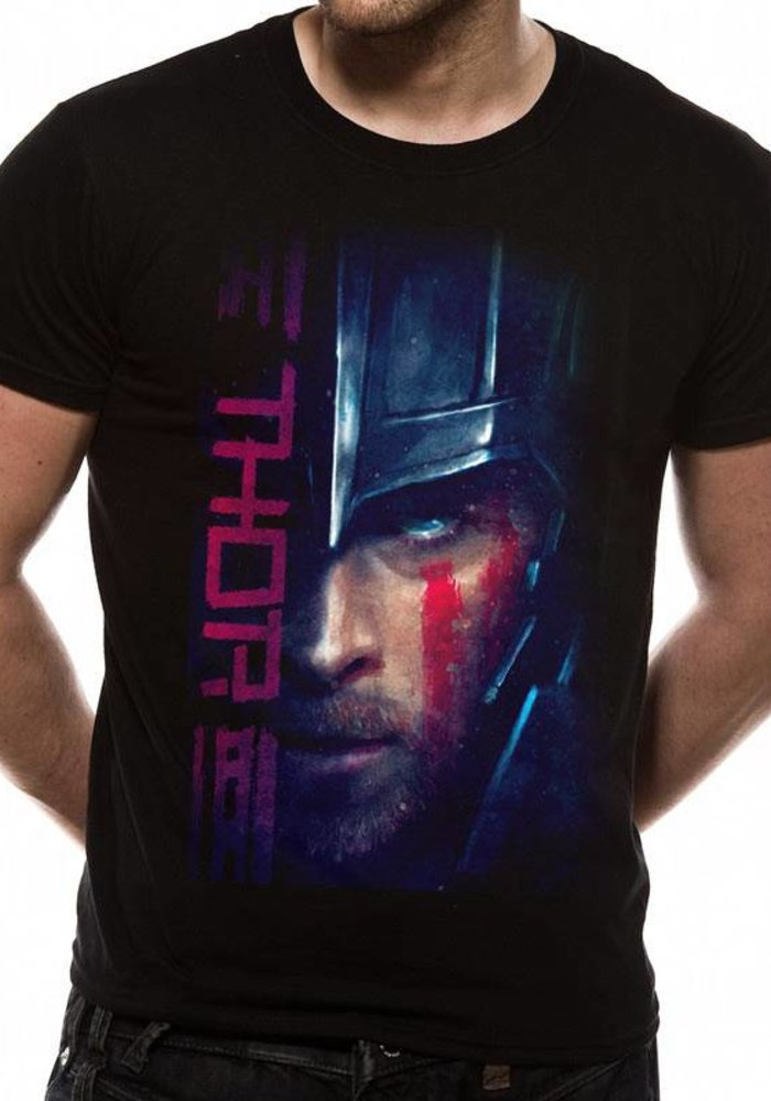 Thor Ragnarok |Script| T-Shirt
