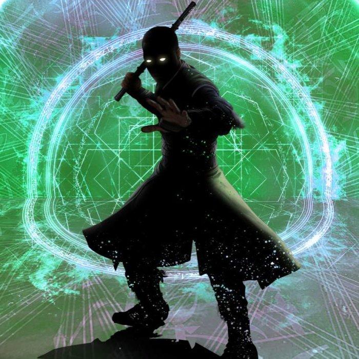 Doctor Strange Dark Dimension