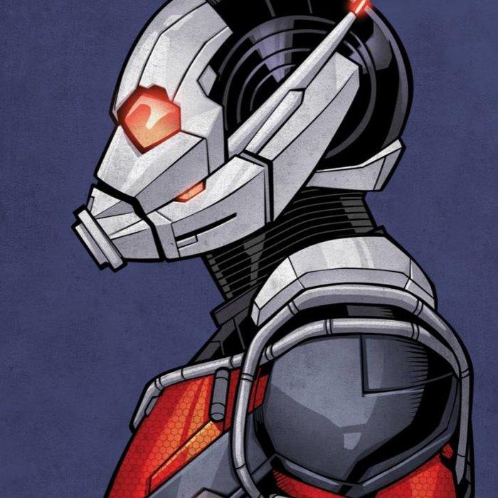 Marvel Profile