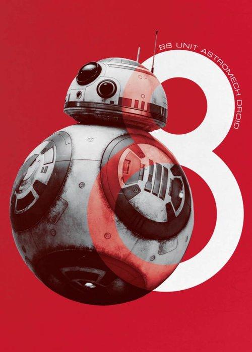 Star Wars BB Unit  | BB8 Astromech Droid
