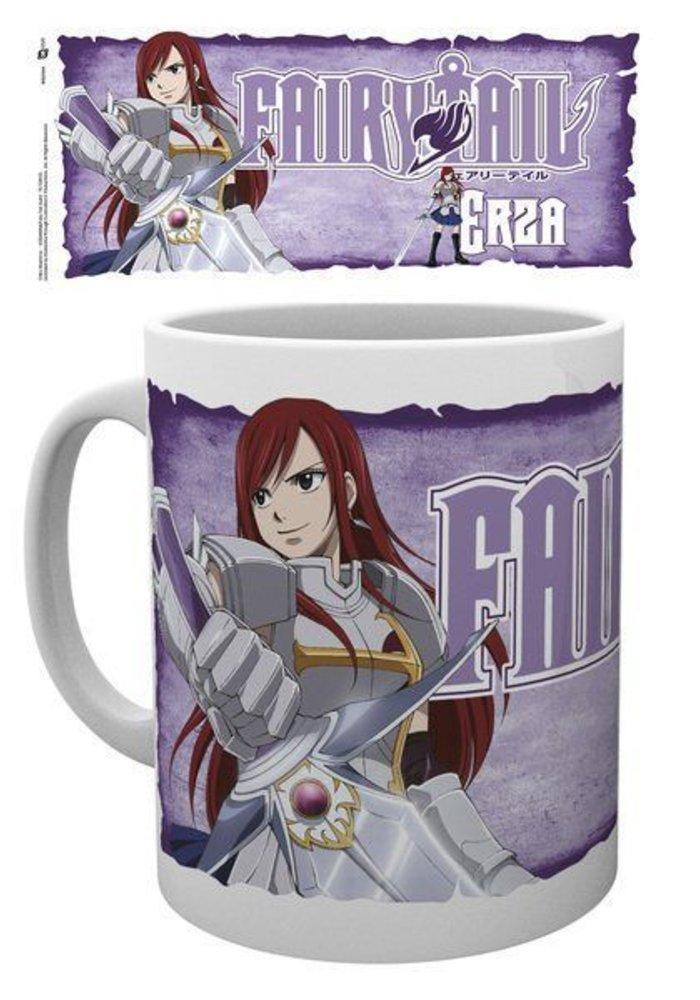 Fairy Tail Erza | Mug