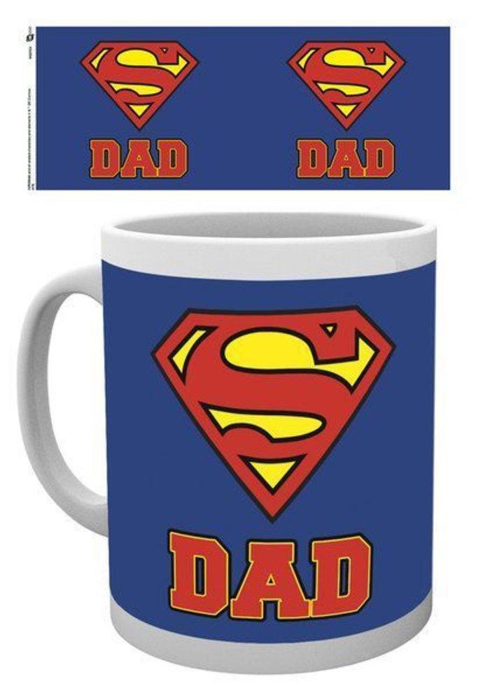 Superman Superdad | Mug