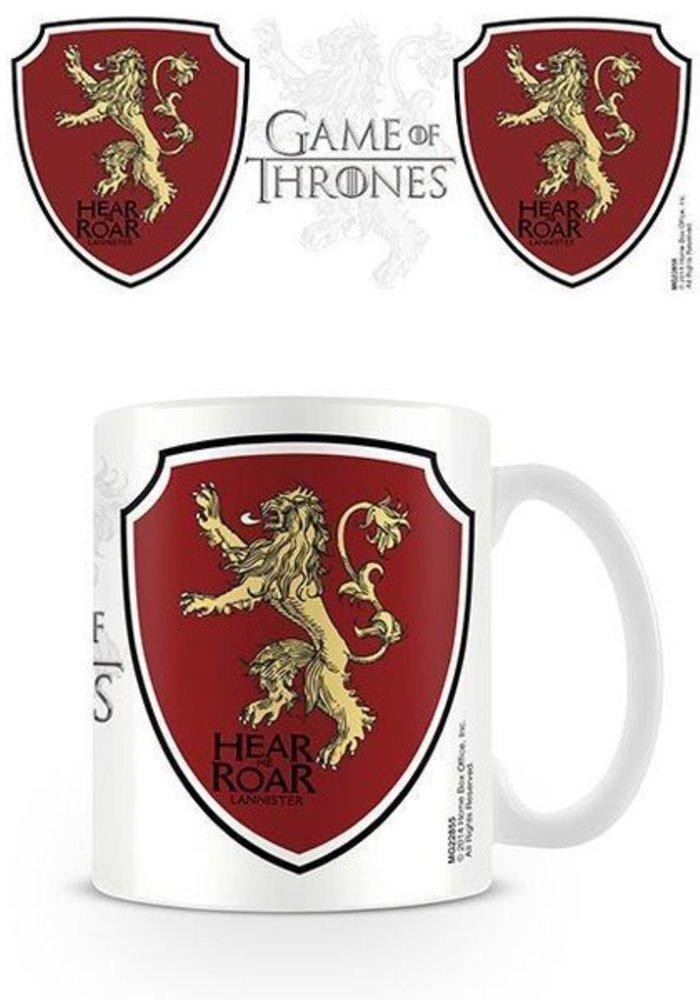 Game Of Thrones Lannister | Mug