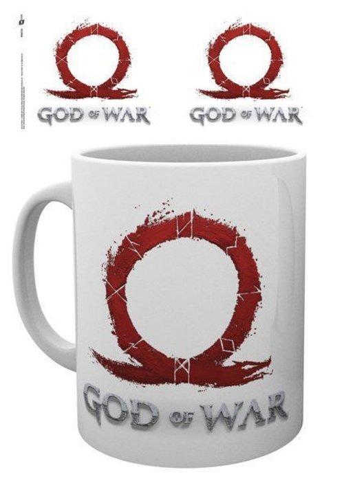 God Of War God of War | Tasse a cafe