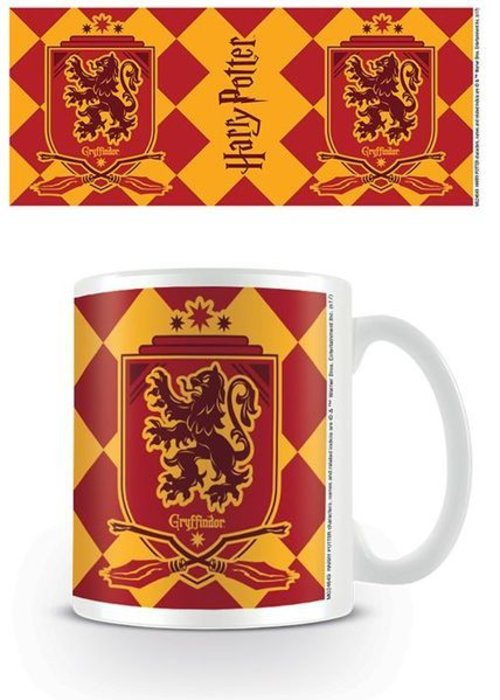Harry Potter Harry Potter Gyffindor | Mug