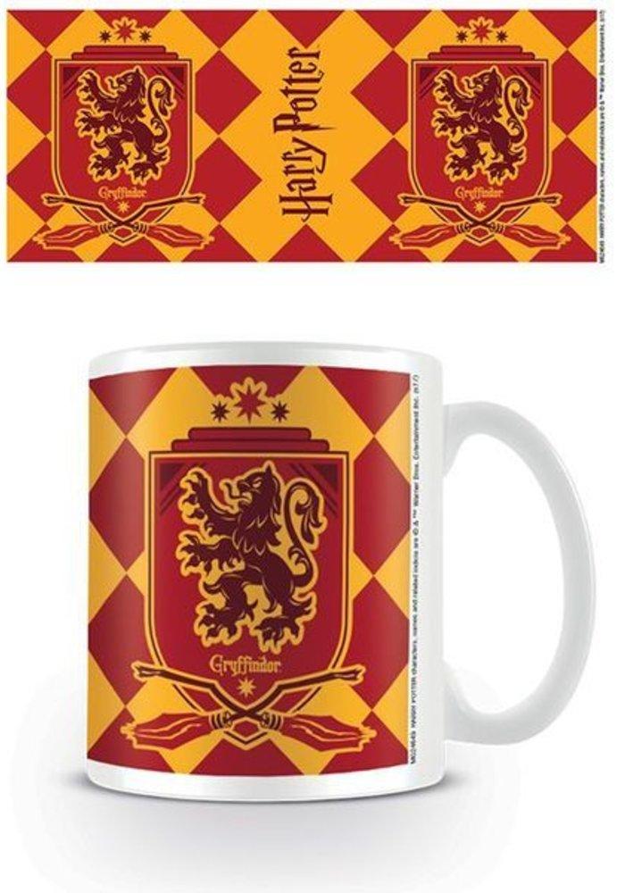 Harry Potter Gyffindor | Mug