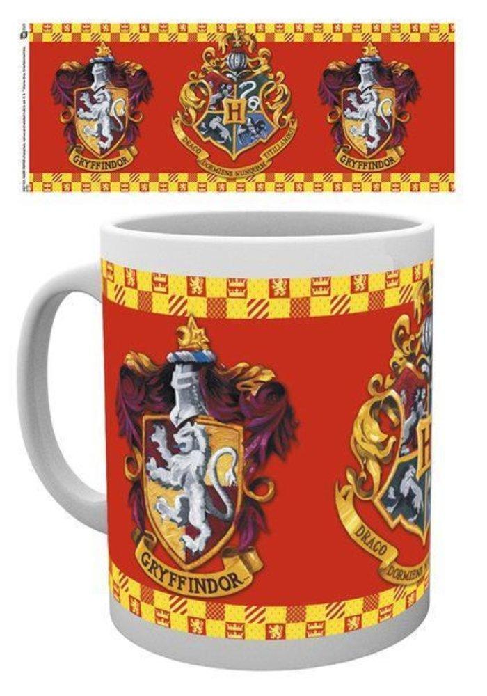 Harry Potter Gryffondor | Tasse a cafe
