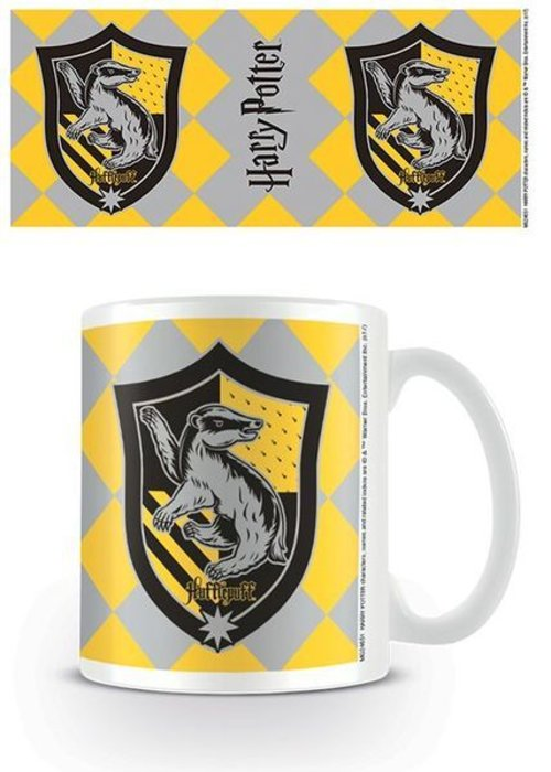 Harry Potter Harry Potter Poufsouffle | Tasse a cafe