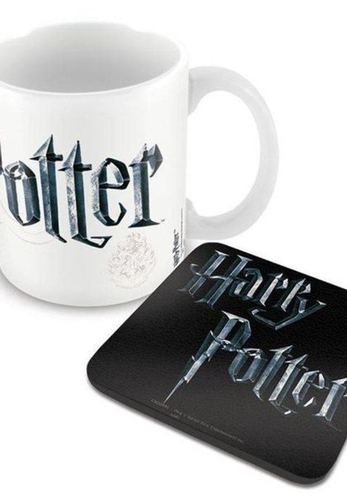 Harry Potter Logo | Tasse a cafe