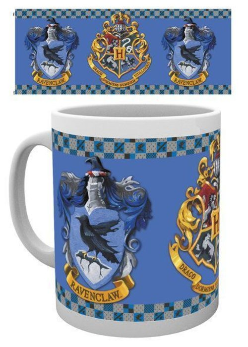 Harry Potter Harry Potter Serdaigle | Tasse a cafe