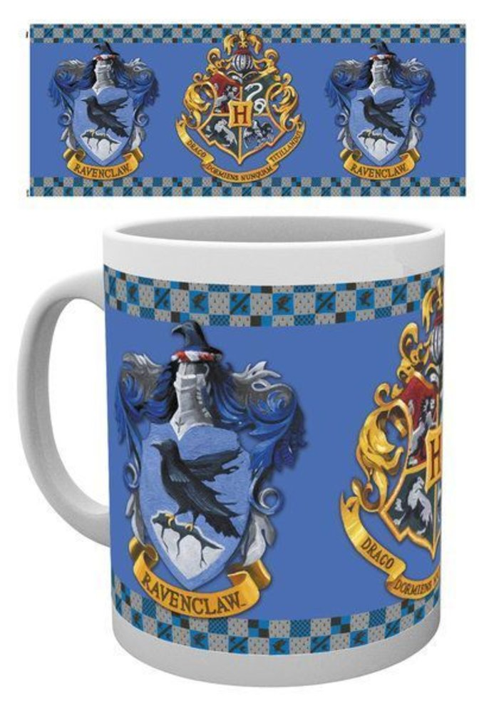 Harry Potter Ravenclaw | Mug