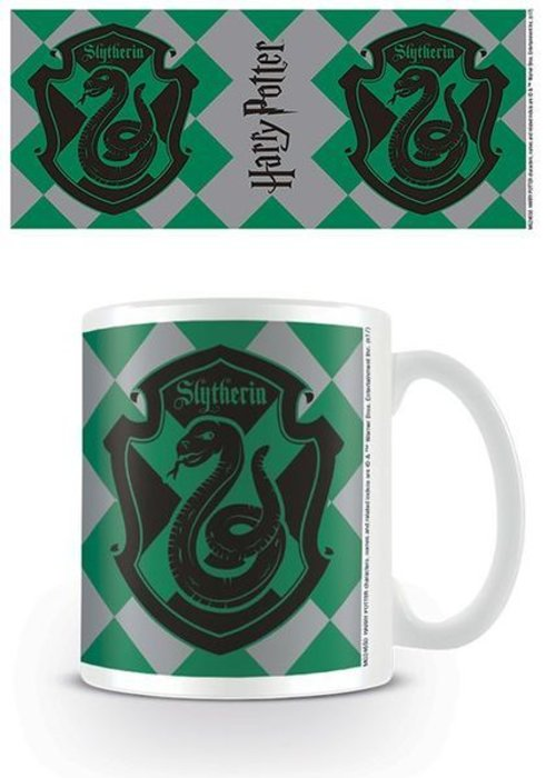 Harry Potter Harry Potter Serpentard | Tasse a cafe