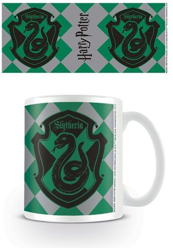 Harry Potter Serpentard | Tasse a cafe