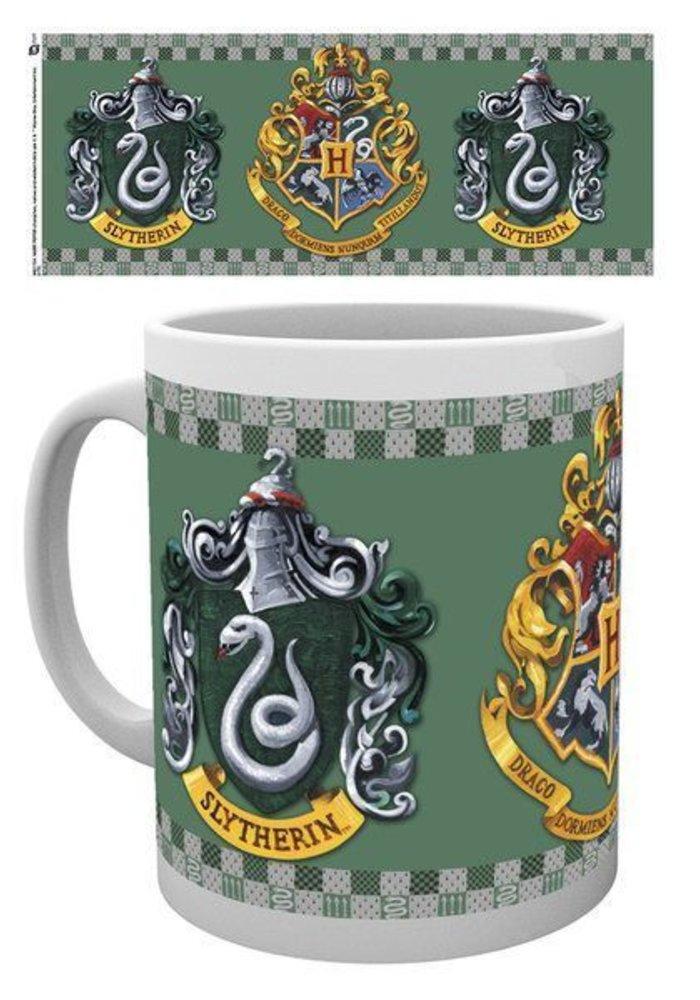 Harry Potter Zwadderich | Mok