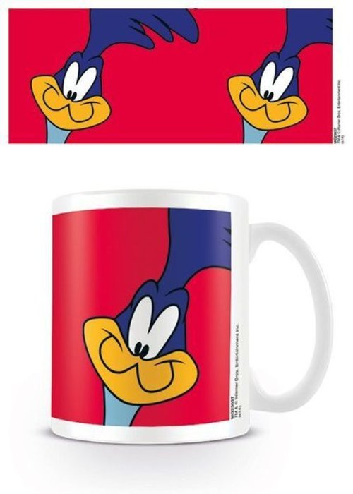 Looney Tunes Roadrunner | Mug