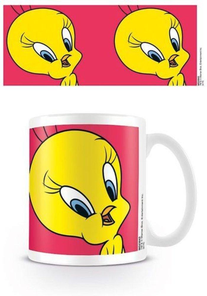Looney Tunes Tweety | Tasse a cafe
