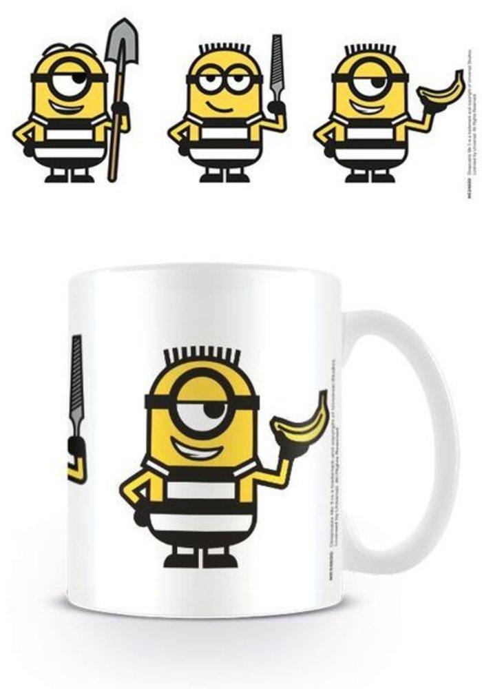 Despicable Me 3 Prision Minions | Mug