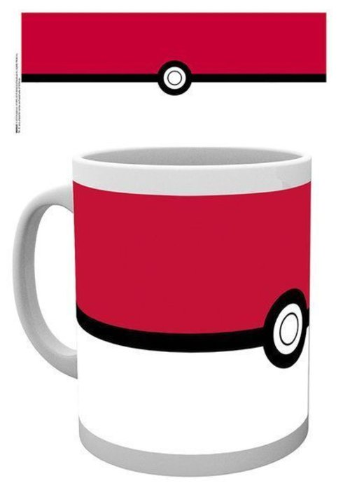 Pokemon Pokemon Poke Bal | Tasse a cafe