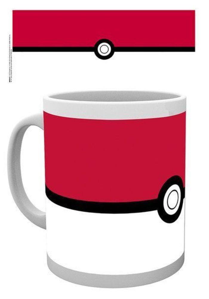 Pokemon Poke Bal | Mug