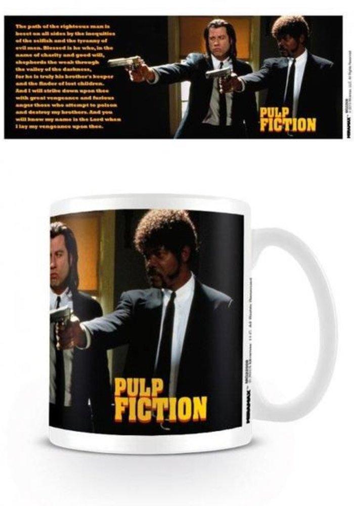 Pulp Fiction   Mok