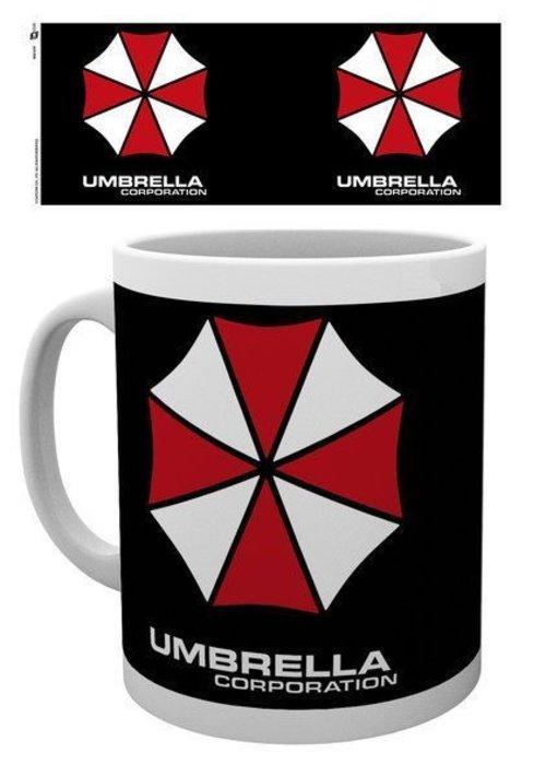 Resident Evil Resident Evil Umbrella | Tasse a cafe