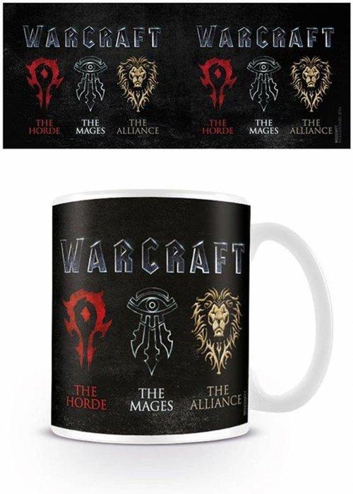 Warcraft Warcraft Logo | Tasse a cafe