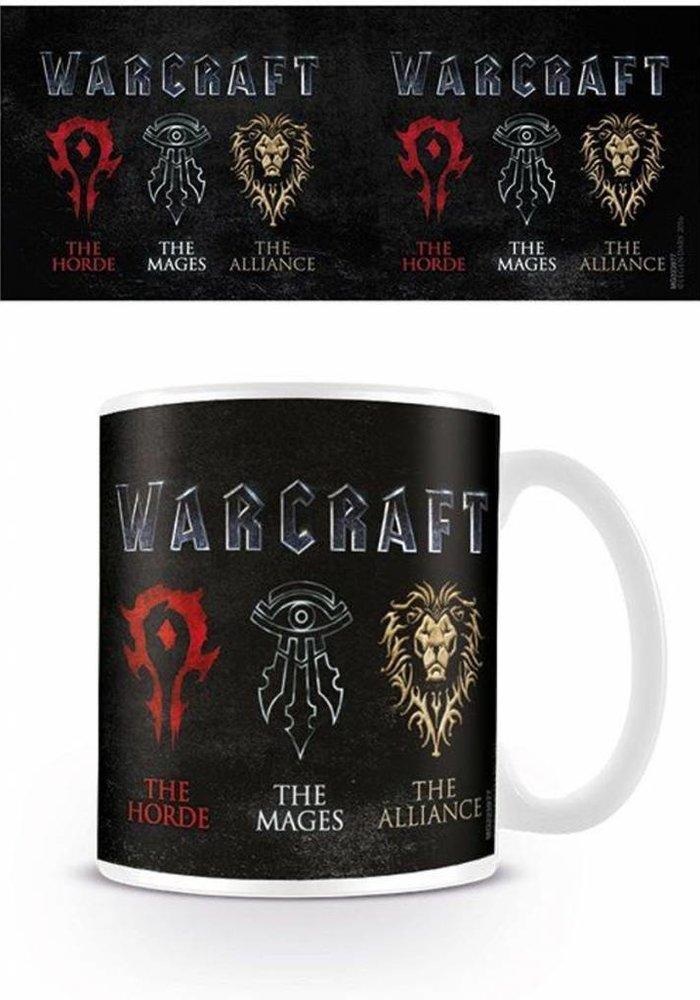 Warcraft Logo | Mok