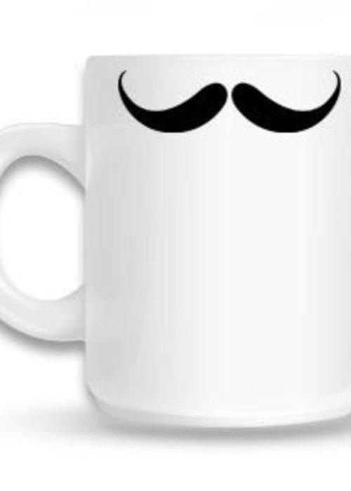Moustache | Mug