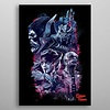 Displate The Children of Thanos | Avengers Infinity War | Displate