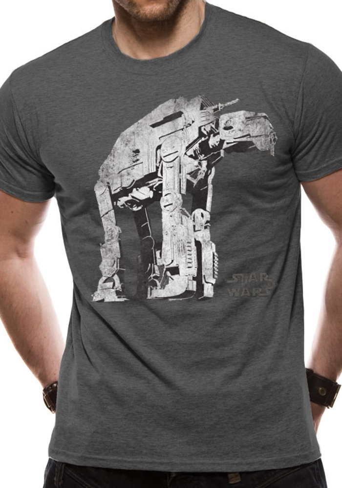 The Last Jedi | Guerilla Walker | T-Shirt