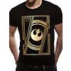 Star Wars The Last Jedi | Jedi Badge | T-Shirt