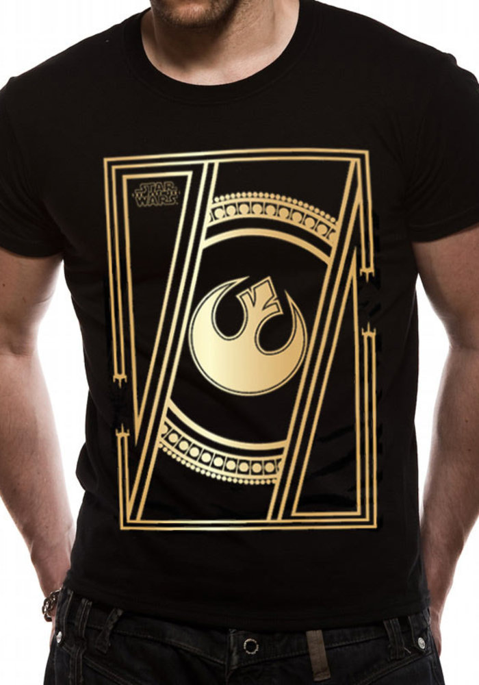 The Last Jedi | Jedi Badge | T-Shirt