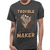 Looney Tunes Looney Tunes | Taz Trouble Maker | T-Shirt