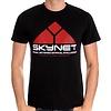 Terminator Terminator | Skynet Logo | T-Shirt