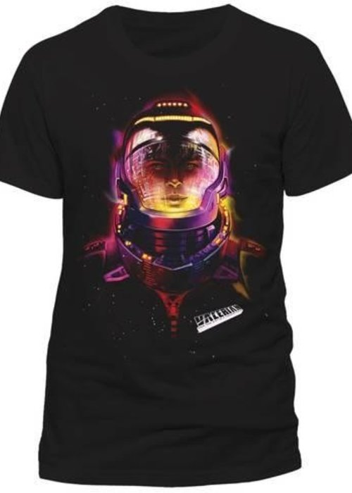 Valerian Helmet | Valerian | T-Shirt