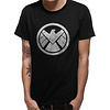 Marvel Avengers | Shield | T-Shirt