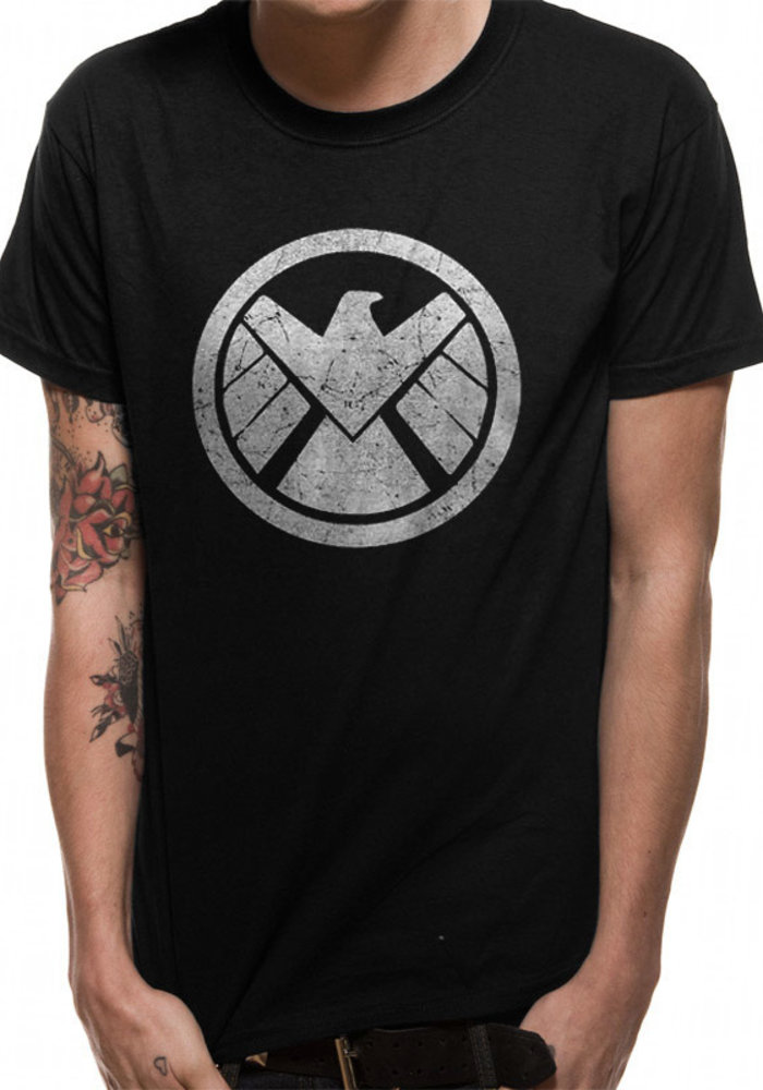 Avengers | Shield | T-Shirt
