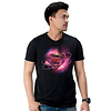 DC Comics Justice League Movie | Superman Symbol | T-Shirt